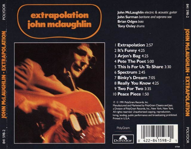John Mclaughlin - Extrapolation005